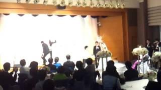 사랑하는 누나의 결혼식 깜짝 이벤트 Part.1 (격파)
