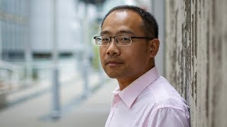 B.C. man explains his support for China in Hong Kong protests