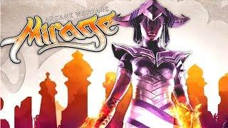 Mirage Arcane Warfare - When Magic Meets Chivalry! - Let