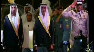 الاحتفال السنوي الـ 60 لشرطة أبوظبي