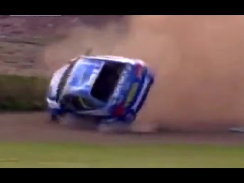 Motorsport Crashes 2011 The Ultimate Compilation HD