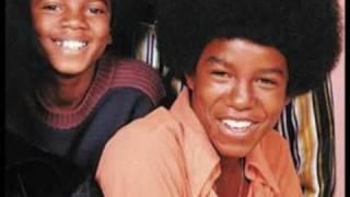 Michael Jackson - Smile (duet with Jermaine Jackson)