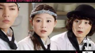Pasta(料理絕配) OST Official MV - Forever(想永遠與你同夢) 少女時代(SNSD)