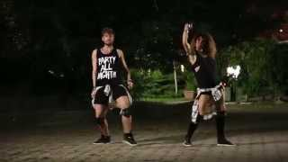 Dance Fitness with Nevena & Goran - Andrea Chupa Song ft Costi