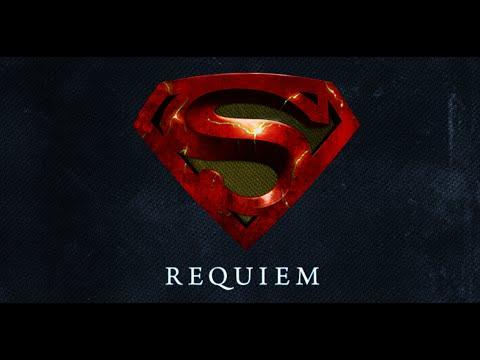 Superman Requiem Full Authorized Fan Film