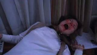 The Exorcist Masturbation Scene