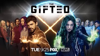 The Gifted Season 2   The Mutant Underground vs. The Inner Circle Trailer
