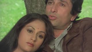Sar Se Sarke Full Video Song HD With Lyrics   Silsila HD