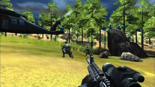 How to complete 1st mission in Delta Force 2 (Xtreme).m4p