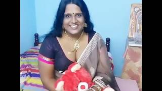 Lalitha CD parlour welcome