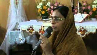 Healing, Hansy, Mammoodu, Testimony 20130918