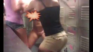 Atlanta Stripper's Fight In Mall Parking Lot !