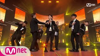 [BTOB - Missing you] KPOP TV Show | M COUNTDOWN 171102 EP.547