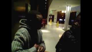Interview with Alick Macheso Leicester November 3 2012
