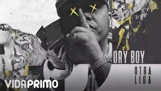 Jory Boy - Desafio ft. Maluma [Official Audio]