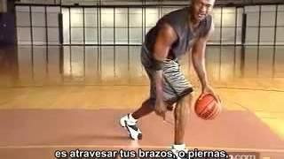 Michael Jordan -Tutorial Basquetball