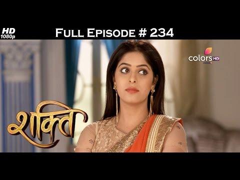 Shakti - 14th April 2017 - शक्ति - Full Episode (HD)