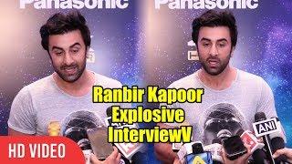 Ranbir Kapoor Explosive Interview | Brahmastra Delay | Kangana Criticism | RK Legacy | Roshan Taneja