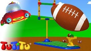 TuTiTu Toys | Football