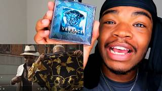 AKA - Fela In Versace ft. Kiddominant | Reaction