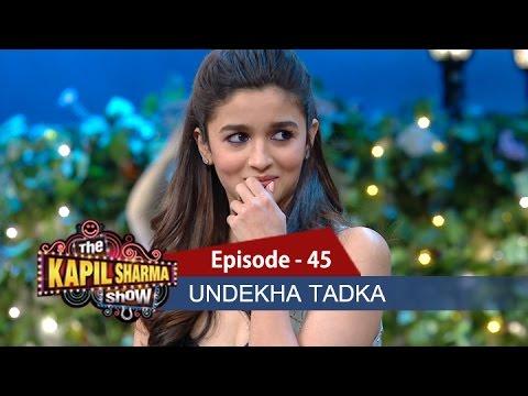 Xxx Mp4 Undekha Tadka Ep 45 Alia Bhatt Varun Dhawan The Kapil Sharma Show SonyLIV HD 3gp Sex