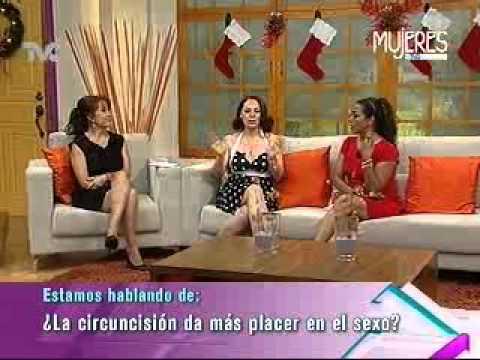 ¿La Circuncisión Da Más Placer METVC