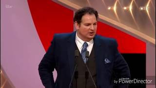 British Soap Awards 2018: Best Comedy Performance
