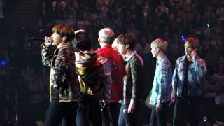 bts in paris kcon [full version] [防弹少年团]