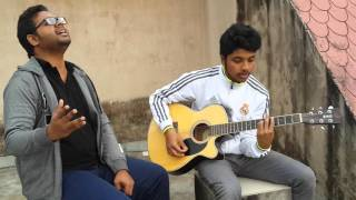 Shoto Danar Projapoti (শত ডানার প্রজাপতি) Live Covered By MIthu Mamun । Arafat Mohsin
