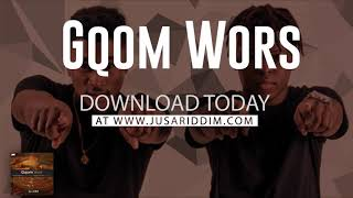2018 Gqom Instrumental Distruction Boyz Type beat Gqom Wors