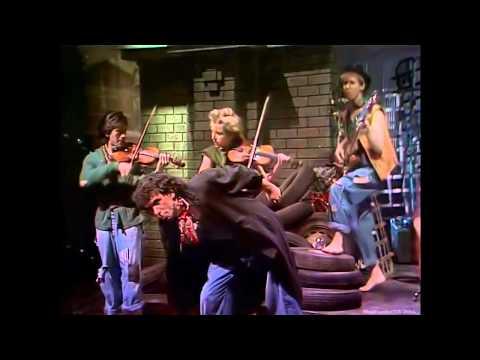 Dexy's Midnight Runners - Jackie Wilson Said (1982) (HD)
