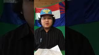 Karen breaking news Today 19/11/2017 (Saw K Paw Leh Leh)