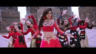Sakka Podu Podu Raja - Moviebuff Promo | Santhanam, Vaibhavi | Satish | STR | Directed by Sethuraman