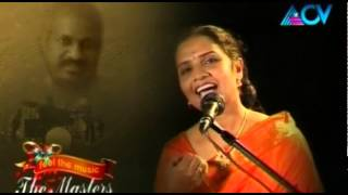 The Masters | Aasai Adhigam Vachu (Marupadium)