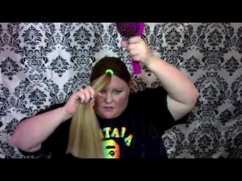 Xxx Mp4 How To Beautifully Cut Your Own Hair M By Mickie 3gp Sex