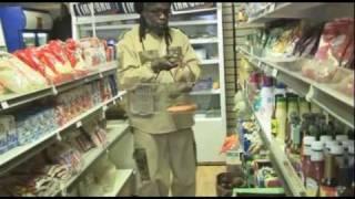 Wha Me Eat - Macka B OFFICIAL VIDEO