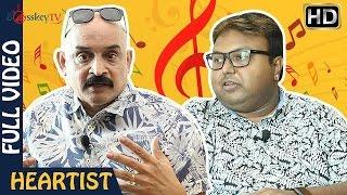 'Vijay was hesitant to sing in Jilla' says Music Director D Imman | Heartist Full Video | Bosskey TV