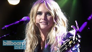 Miranda Lambert Lights Up the ACM Awards With 'Keeper Of The Flame'   Billboard News