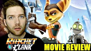 Ratchet & Clank - Movie Review