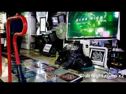 Xxx Mp4 PIU XX 제작자 시연 클럽 나이트 Co Op X2 D25 3gp Sex