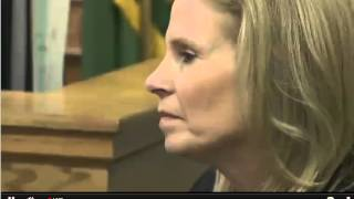 Charles Warren Probable Cause Hearing 01/13/16 Part 1