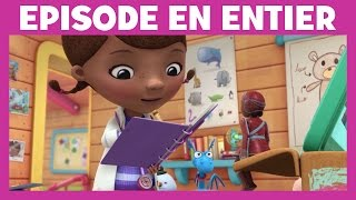 Moment Magique Disney Junior - Docteur la Peluche : Bess