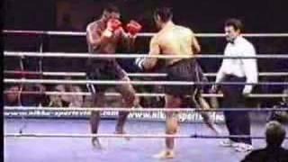 kit boxing pelea fatal