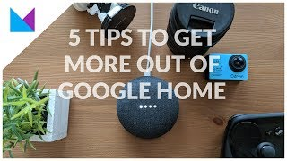 5  Things Google Home Can Do
