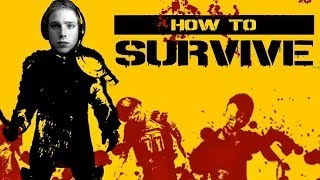 Why are all fat people bad? - How to Survive #8