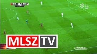 DVSC - DVTK   3-1   (1-1)   OTP Bank Liga   8. forduló   MLSZTV
