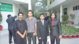 jany kab hon gay kam, Black  Pharmacy Education in uol Lahore