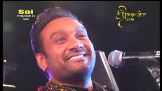 Master Saleem | First time performed in Prem Dham Mela | Ludhiana |  2016