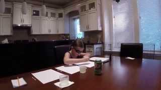 Behind The Scenes of Bethany G! | OMMyGoshTV