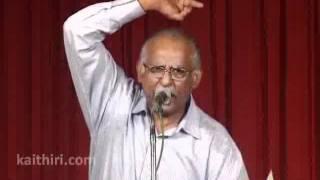 World war 3 in Bible prophecy - Malayalam Speech - John P Thomas